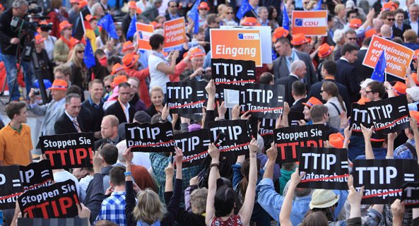 march against TTIP pic1
