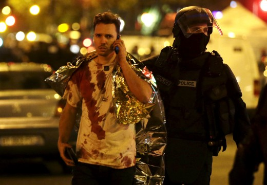 France tererist attack